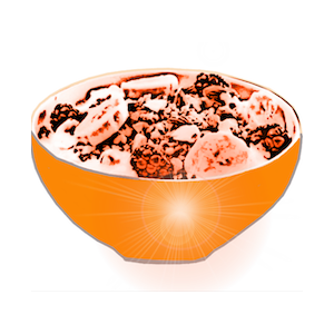 eatr Frühstücksmüsli-Kit