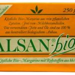ALSAN-BIO Margarine