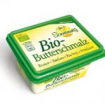 Bio-Butterschmalz Sonnenweg