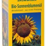 Bio-Sonnenblumenöl 'Bag in Box' 10 ltr Box  DE-ÖKO-006 -