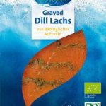 Bio Mare Gravad Dill Lachs