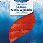 Bio Mare Sockeye Alaska Wildlachs