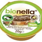 bionella Nuss-Nougat-Creme vegan HIH