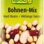 Bohnen-Mix in der Dose