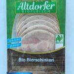 Bio Bierschinken 70g