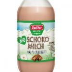 Bio-Schokomilch 1,5 % Fett 500 ml