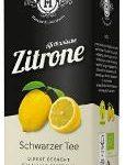 BIO Tee Afrikanische Zitrone