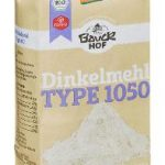 Dinkelmehl Type 1050 Demeter