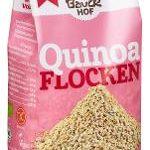 Quinoaflocken glutenfrei Bio