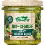 Hof-Gemüse Bernds Brokkoli Mandel
