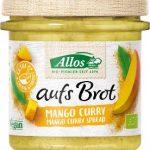 aufs Brot Mango Curry