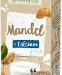 Mandeldrink + Calcium 1Ltr