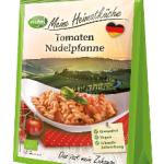 Bio Tomaten Nudelpfanne