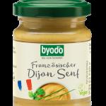 Dijon Senf (scharf), 125 ml