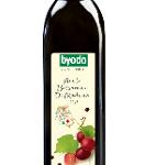 Aceto Balsamico di Modena IGP, 6 % Säure, 0,5 l