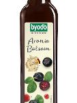Aronia Balsam, 5 % Säure, 0,25 l