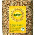6-Korn-Getreide 1kg