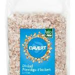 Dinkel Porridge-Flocken Zartblatt 500g