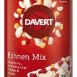Bohnen Mix 400g