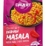 Indian Masala, mit Basmati Reis 170g