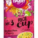 Rice Cup Indisch Curry 67g
