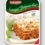 Vegane BIO Lasagne