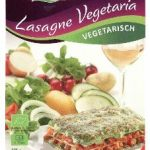 BIO Lasagne Gemüse, 375g-Schale