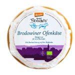 Demeter Brodowiner Ofenkäse