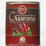 Bio-Guarana 100g