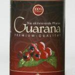 Bio-Guarana 500g