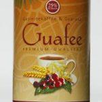 Guafee 250g Getreidekaffee mit Guarana