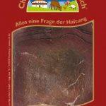 Edel-Rinderschinken luftgetrocknet nach Bündner Art