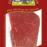 Country-Steak vom Rind  ohne Knochen