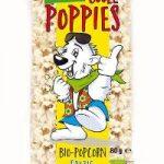Fredo's Coole Poppies, salzig