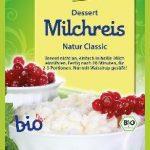 Milchreis Natur Classic bio