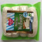 Kathi´s Bio Münchner Weißwurst 240g BayBio