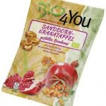 Bio-Bonbon-Sanddorn-Granatapfel