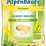 Ingwer Bio-Bonbons