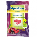 Waldbeeren Bio-Bonbons