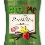 Bachblüten Erdbeer-Vanille