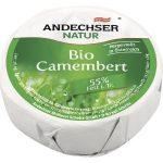 Bio Camembert 55%