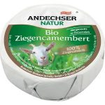 AN Bio-Ziegencamembert