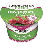 AN Bio-Jogurt Himbeer