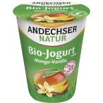Bio Jogurt Mango-Vanille 3,8%