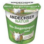 Bio Ziegenjogurt mild
