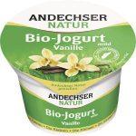 AN Bio-Jogurt Vanille
