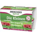 AN Bio-Jogurt Himbeer Cluster