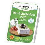 Bio Schafmilch-Feta 45%