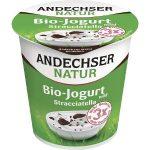 AN Bio Jogurt Stracciatella 3,7%