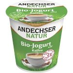 AN Bio Jogurt Kaffee 3,8%